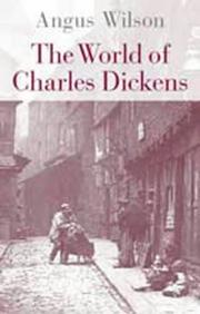 The world of Charles Dickens PDF
