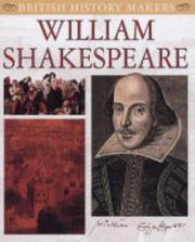 William Shakespeare (British History Makers) PDF