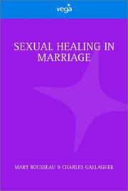 Sexual Healing in Marriage PDF