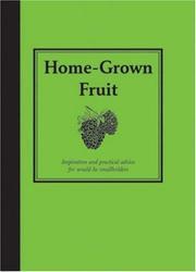 Home-Grown Fruit PDF