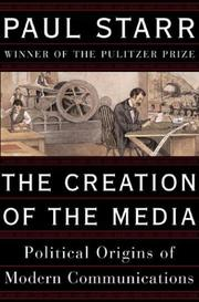 The Creation of the Media PDF