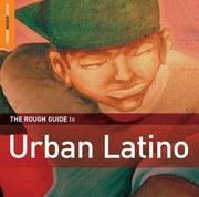 The Rough Guide to Urban Latino CD PDF