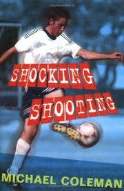 Shocking Shooting! (Angels FC) PDF