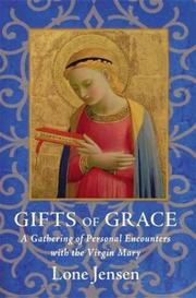 Gifts of Grace by Lone Jensen