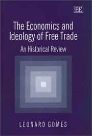 The Economics and Ideology of Free Trade PDF