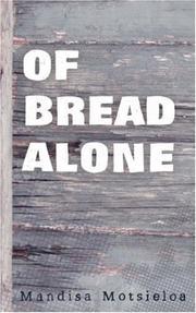 Of Bread Alone PDF