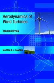 Aerodynamics of Wind Turbines PDF