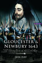 Gloucester and Newbury 1643 by Jon Day