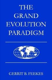The Grand Evolution Paradigm PDF