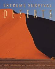 Deserts (Extreme Survival) by Angela Royston