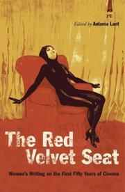 Red Velvet Seat PDF