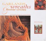 Garlands, Wreaths & Flower Circles (Natural Inspirations) PDF
