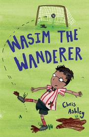 Wasim the Wanderer PDF