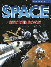 Space (Stickertastics) PDF