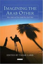 Imagining the Arab Other PDF