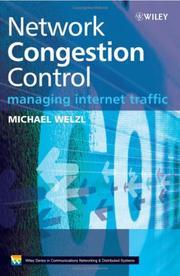 Network Congestion Control PDF