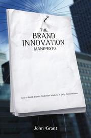 Brand Innovation Manifesto PDF