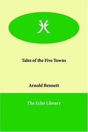 Tales of the Five Towns PDF