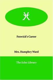 Fenwicks Career