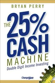 The 25% Cash Machine PDF