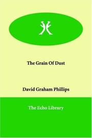 The Grain of Dust PDF