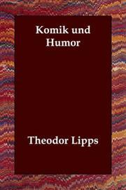Komik und Humor PDF