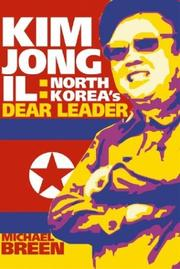 Kim Jong-il by Michael Breen