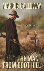 The Man From Boot Hill PDF
