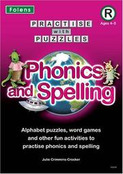 Phonics and Spelling (Practise with Puzzles) PDF