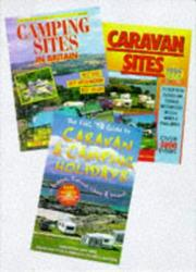 Guide to Caravan and Camping Holidays (Farm Holiday Guides) PDF