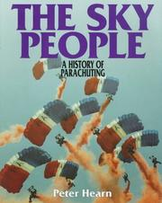 The Sky People by Peter Hearn