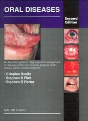 Oral diseases by Crispian Scully