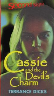 Cassie and the Devil's Charm (Second Sight) PDF