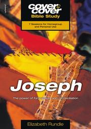 Joseph (Cover To Cover) PDF