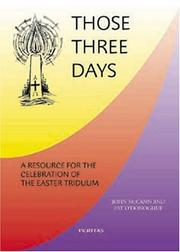 Those three days by John McCann
