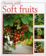 Success with soft fruits by Christine Recht
