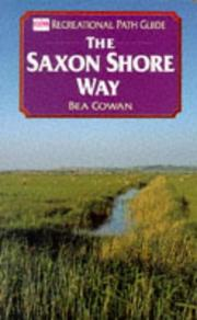 The Saxon Shore Way (Recreational Path Guide) PDF