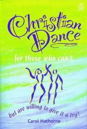 Christian Dance for Those Who Can't.. PDF