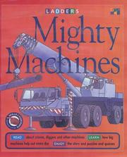 Mighty Machines (Ladders) PDF