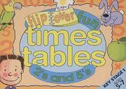 Flip Over Times Tables (Maths Flip-over Fun)