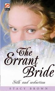 The Errant Bride (Scarlet) PDF