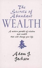 The Secrets of Abundant Wealth PDF