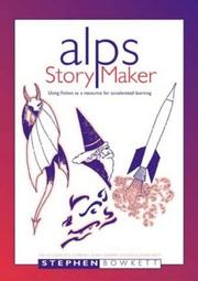 Alps StoryMaker (Accelerated Learning) PDF