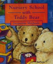 Nursery School with Teddy Bear PDF