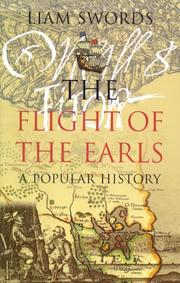 The flight of the Earls by Liam Swords