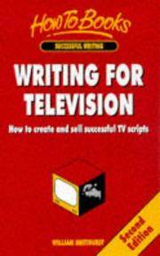 Writing for Television PDF