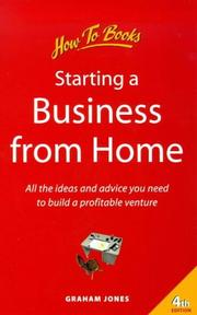 Starting a Business from Home PDF