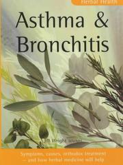 Herbal Health Asthma & Bronchitis (Herbal Health) PDF