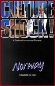 Culture Shock! Norway (Culture Shock!) PDF
