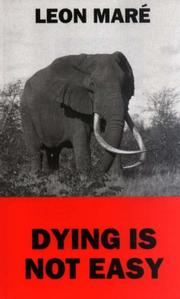 Dying Is Not Easy